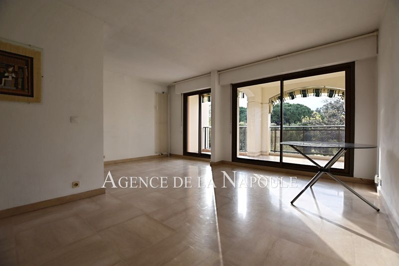 Photo Apartment Mandelieu-la-Napoule Cannes-marina,   to buy apartment  2 rooms   50 m²