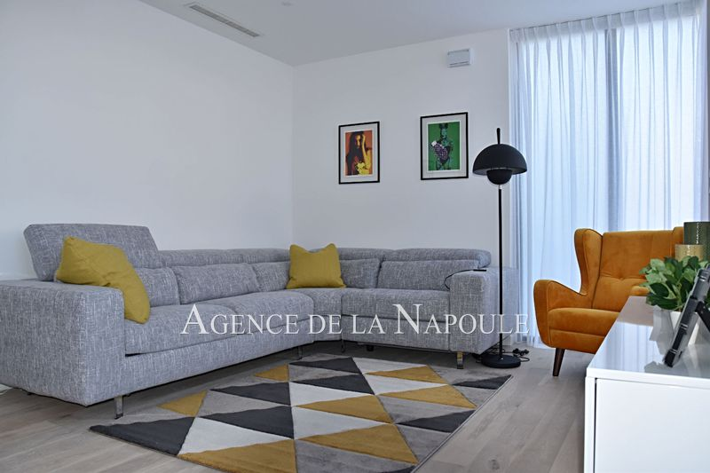 Photo Apartment Mandelieu-la-Napoule Cottage,   to buy apartment  2 rooms   48 m²