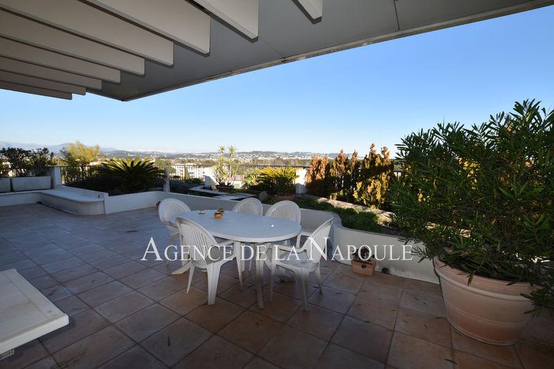 Photo Apartment Mandelieu-la-Napoule Cannes-marina,   to buy apartment  5 rooms   106m²