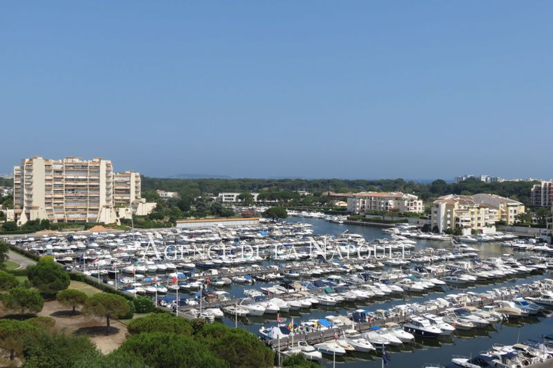 Photo Apartment Mandelieu-la-Napoule Cannes-marina,   to buy apartment  5 rooms   153 m²