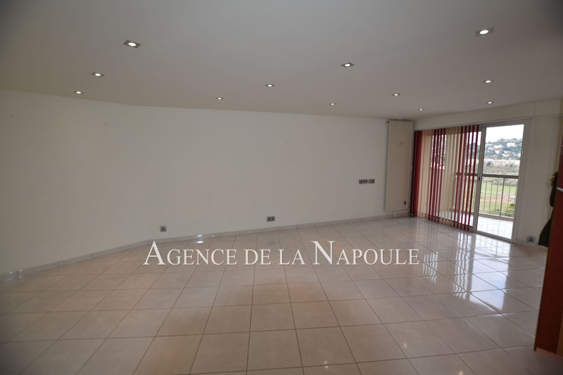 Photo Apartment Mandelieu-la-Napoule Cannes-marina,   to buy apartment  1 room   38 m²
