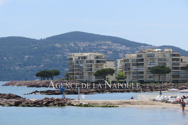 Photo Apartment Mandelieu-la-Napoule La napoule front de mer,   to buy apartment  4 rooms   88 m²