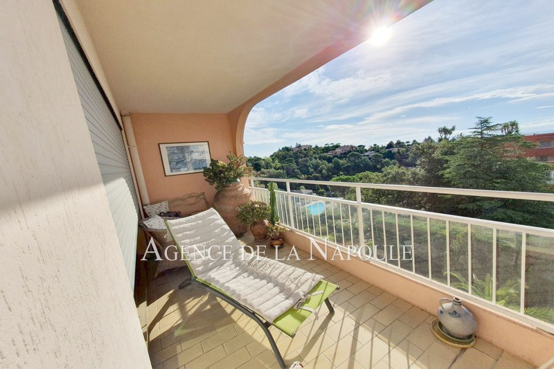 Photo Apartment Mandelieu-la-Napoule Grand-duc,   to buy apartment  3 rooms   68 m²