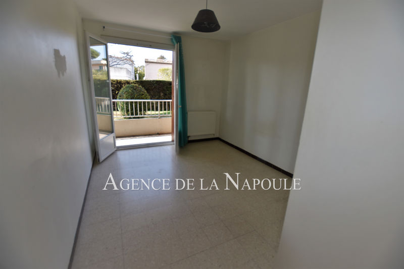 Photo n°9 - Vente appartement Mandelieu-la-Napoule 06210 - 169 600 €