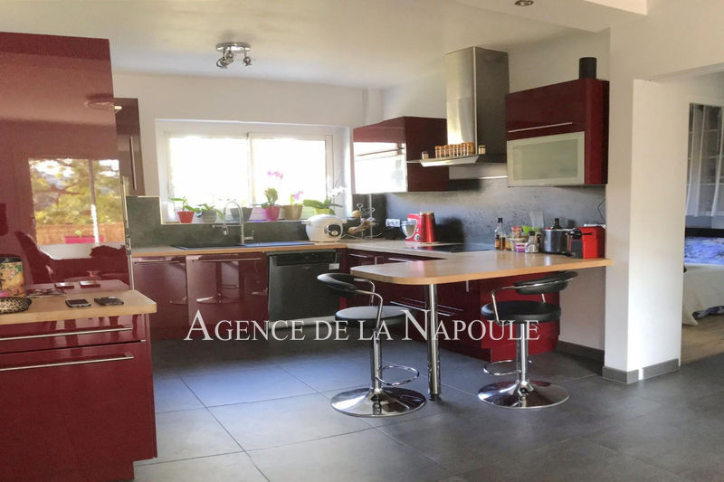 Photo Apartment Mandelieu-la-Napoule Capitou,   to buy apartment  3 rooms   70 m²