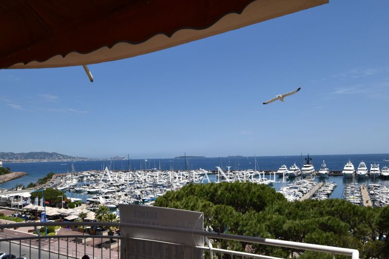 Photo Apartment Mandelieu-la-Napoule La napoule bord de mer,   to buy apartment  2 rooms   52 m²