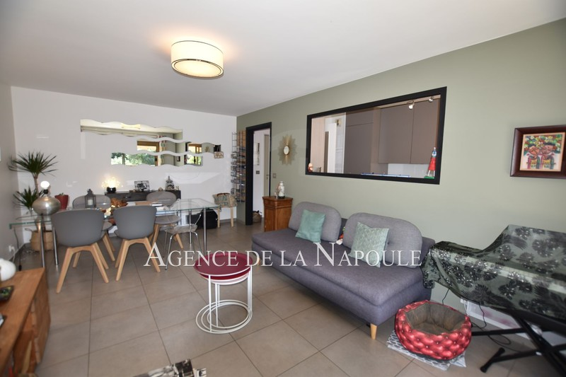Apartment Mandelieu-la-Napoule Minelle,   to buy apartment  3 rooms   65 m²
