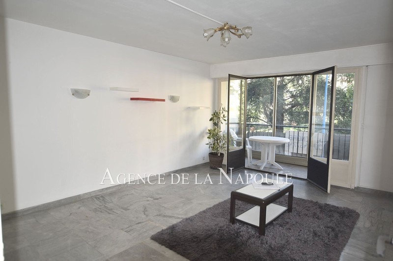 Photo Apartment Mandelieu-la-Napoule Centre,   to buy apartment  3 rooms   74 m²
