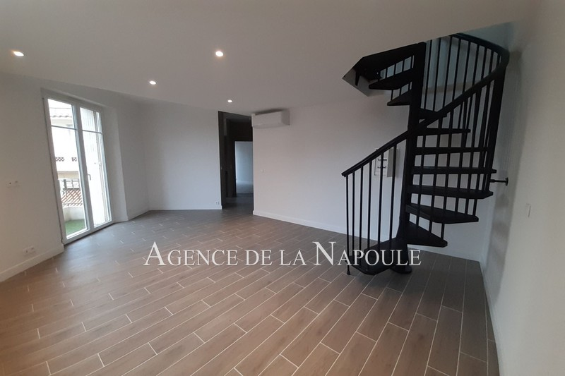 Apartment Mandelieu-la-Napoule La napoule village,   to buy apartment  3 rooms   47 m²