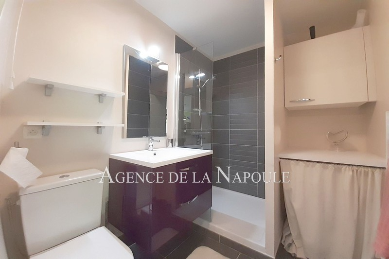 Photo n°3 - Vente appartement Mandelieu-la-Napoule 06210 - 149 000 €