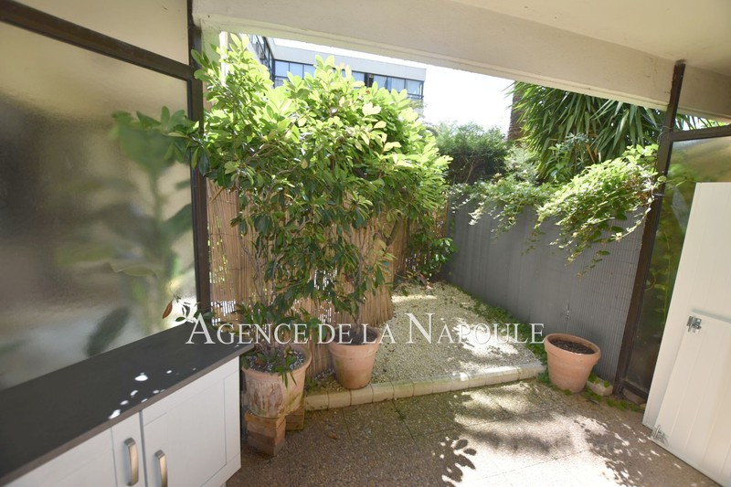 Photo n°6 - Vente appartement Mandelieu-la-Napoule 06210 - 149 000 €