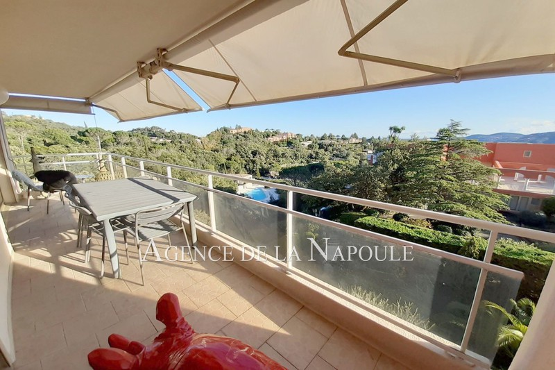 Apartment Mandelieu-la-Napoule Grand-duc,   to buy apartment  4 rooms   103 m²