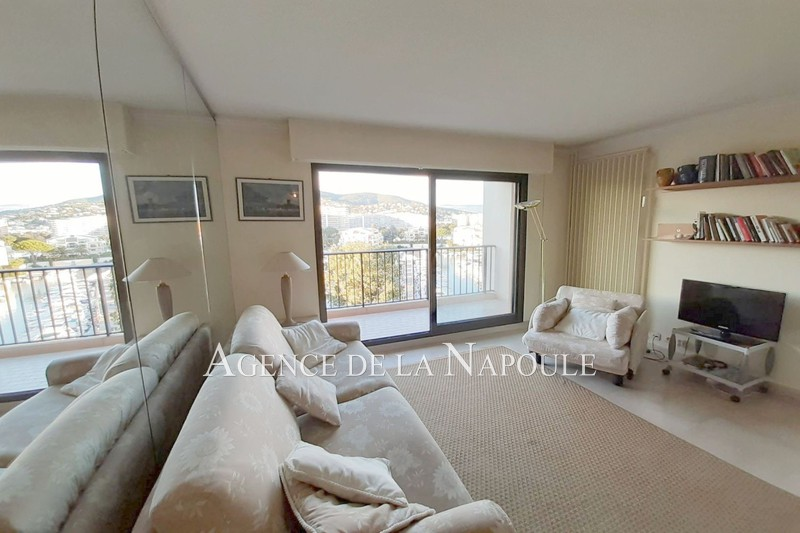 Photo n°2 - Vente appartement Mandelieu-la-Napoule 06210 - 243 800 €