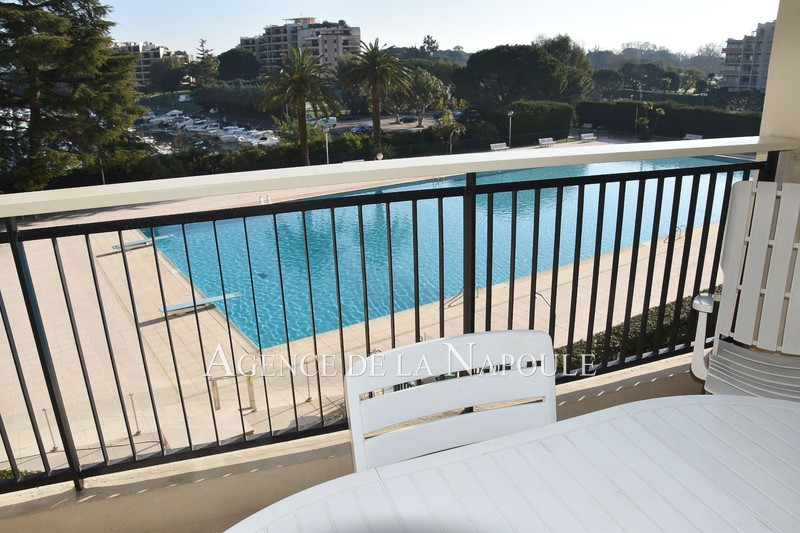 Photo Apartment Mandelieu-la-Napoule Cannes-marina,   to buy apartment  4 rooms   89 m²
