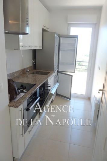 Photo n°6 - Vente appartement Mandelieu-la-Napoule 06210 - 254 000 €
