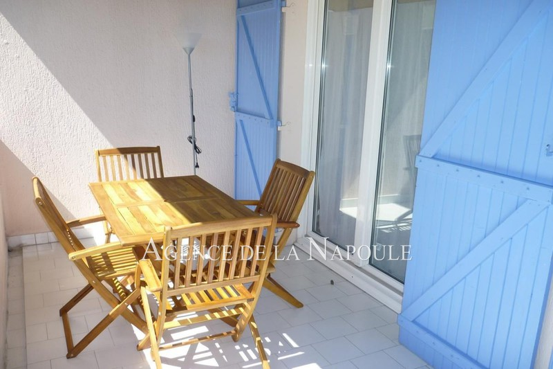 Photo Apartment Mandelieu-la-Napoule Cottage,   to buy apartment  2 rooms   34 m²