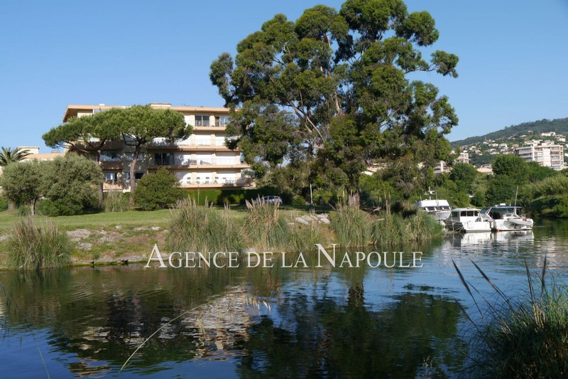 Photo Apartment Mandelieu-la-Napoule Cottage,   to buy apartment  4 rooms   129 m²