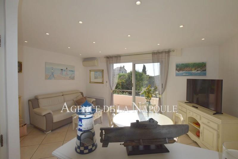 Apartment Mandelieu-la-Napoule La napoule,   to buy apartment  2 rooms   46m²