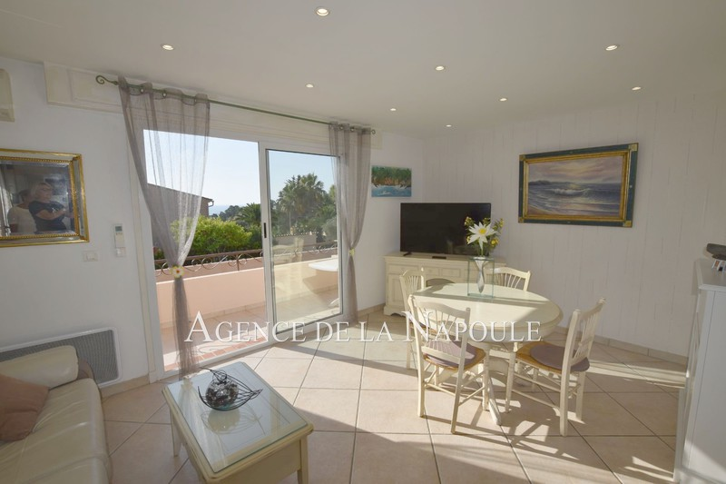 Photo Apartment Mandelieu-la-Napoule La napoule,   to buy apartment  2 rooms   46 m²