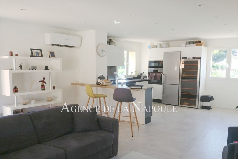 Photo Apartment Mandelieu-la-Napoule Cottage,   to buy apartment  4 rooms   80 m²
