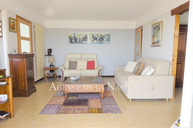 Apartment Mandelieu-la-Napoule La napoule,   to buy apartment  3 rooms   57 m²
