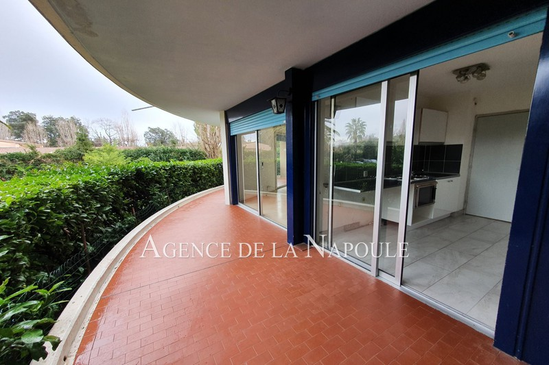 Photo Apartment Mandelieu-la-Napoule La napoule,   to buy apartment  2 rooms   45 m²