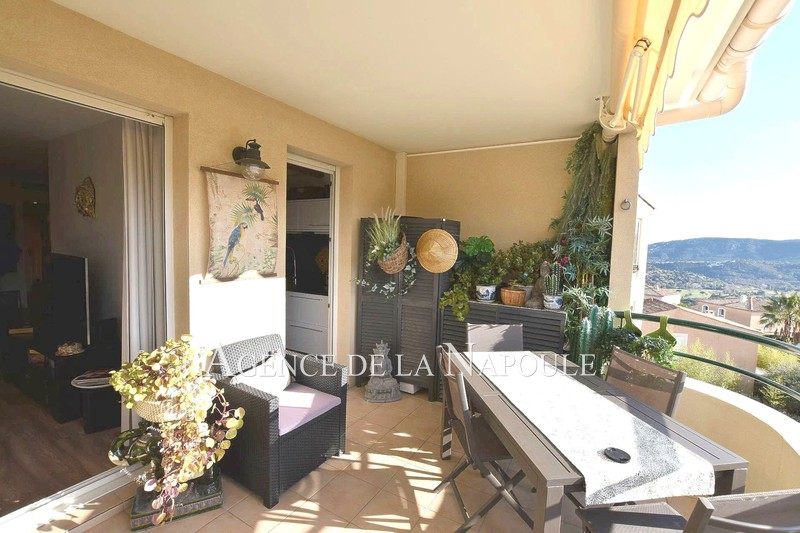 Photo Apartment Mandelieu-la-Napoule Grand-duc,   to buy apartment  3 rooms   79 m²