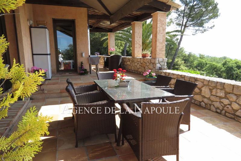 Villa Cabris   achat villa  5 chambres   300m²