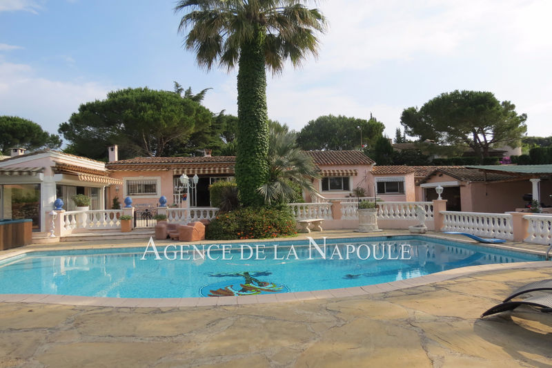 Villa Mougins   to buy villa  3 bedroom   242 m²