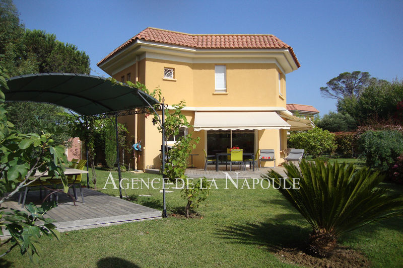 Photo Villa Mandelieu-la-Napoule Minelle,   to buy villa  3 bedroom   97 m²