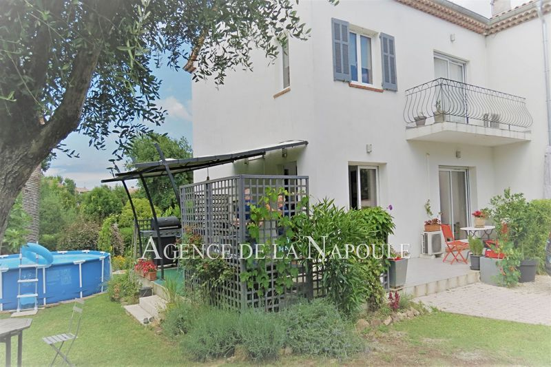 Villa Mandelieu-la-Napoule Minelle,   to buy villa  3 bedroom   97 m²