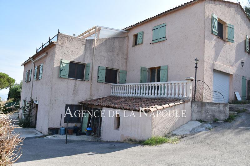 Villa Mandelieu-la-Napoule Capitou,   achat villa  6 chambres   265m²