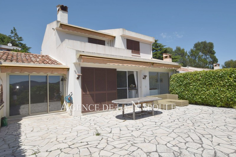 Villa Mandelieu-la-Napoule Minelle,   to buy villa  3 bedroom   100 m²