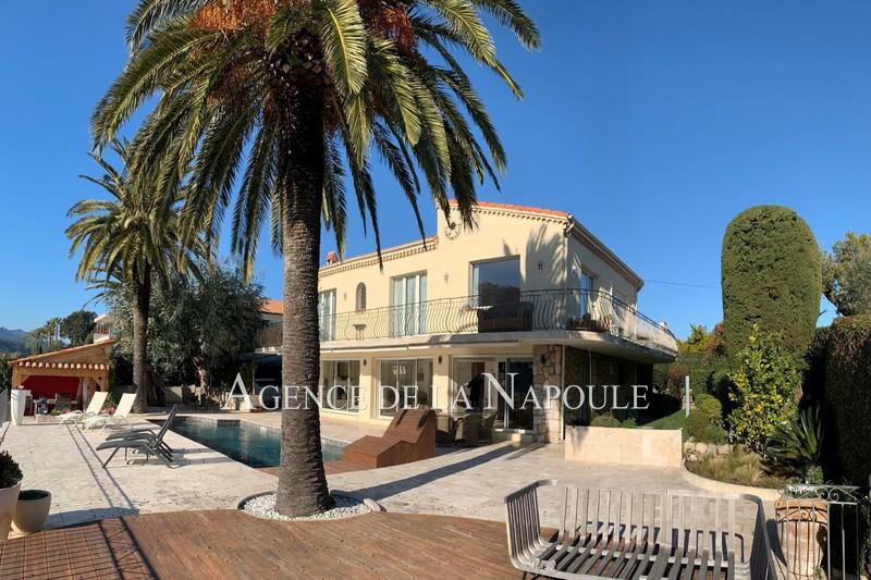 Villa Mandelieu-la-Napoule La napoule,   to buy villa  4 bedroom   217m²