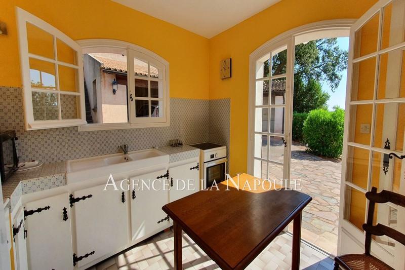 Photo n°9 - Vente Maison villa provençale SAINT JEAN DE L'ESTEREL 83600 - 892 500 €