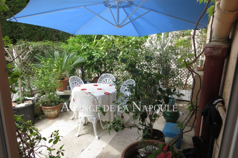 Photo Apartment Mandelieu-la-Napoule La napoule,   to buy apartment  2 rooms   42 m²