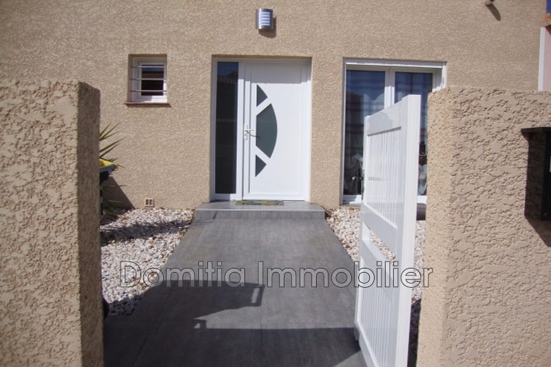 Photo n°6 - Vente maison contemporaine Brouilla 66620 - 290 000 €