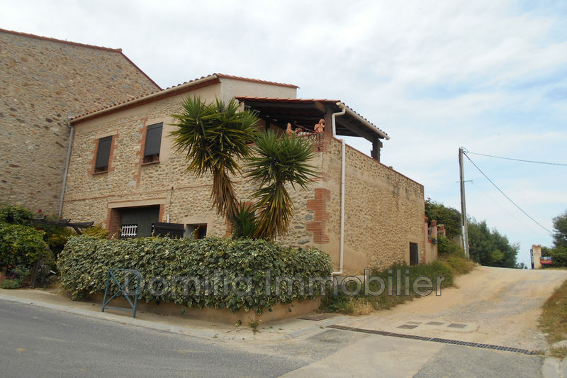 Photo Maison de campagne Banyuls-dels-Aspres Banyuls dels aspres,   achat maison de campagne  2 chambres   120m²
