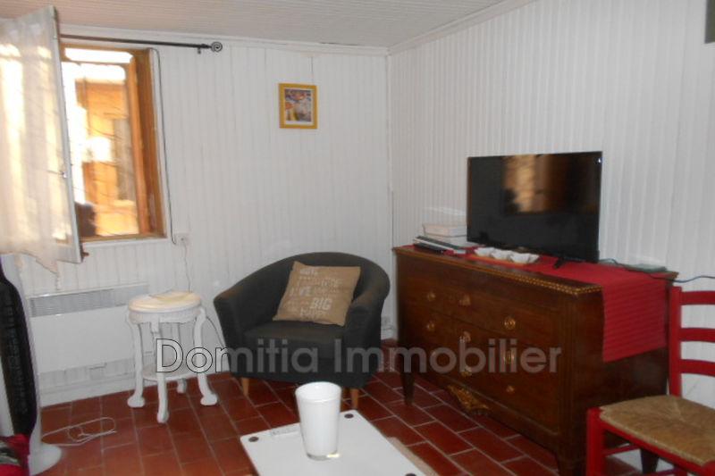 Photo Appartement Le Boulou Village,   achat appartement  2 pièces   19m²