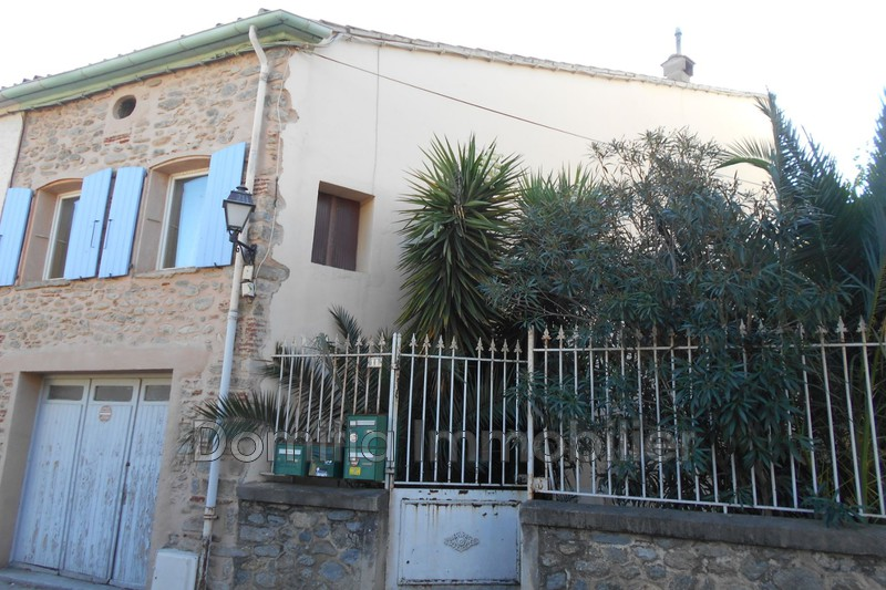 Photo Apartment Le Boulou   to buy apartment  2 room   48 m²