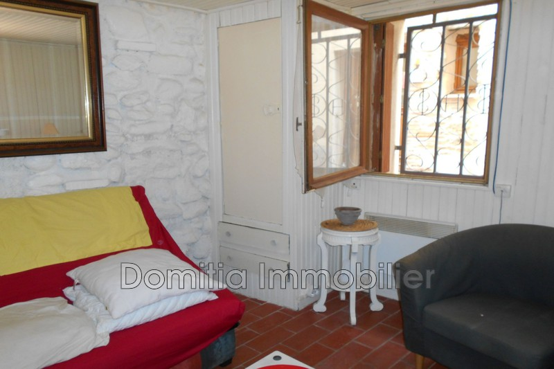 Photo Apartment Le Boulou Centre-ville,   to buy apartment  1 room   18 m²