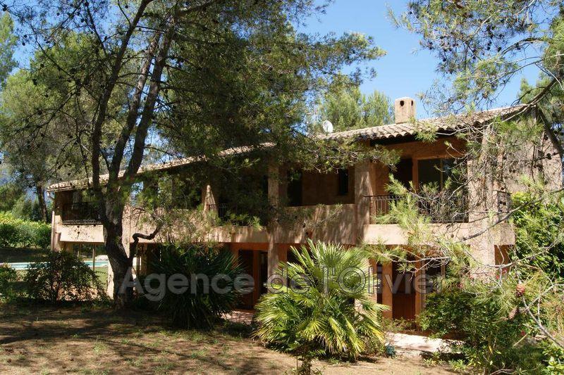 Villa Valbonne  Location villa  4 chambres   146m²