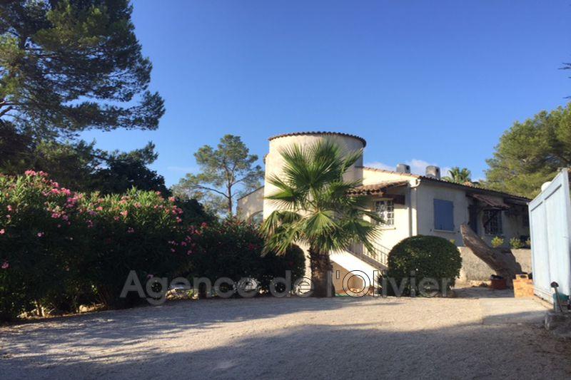Villa Mouans-Sartoux  Rentals villa  6 bedroom   200m²