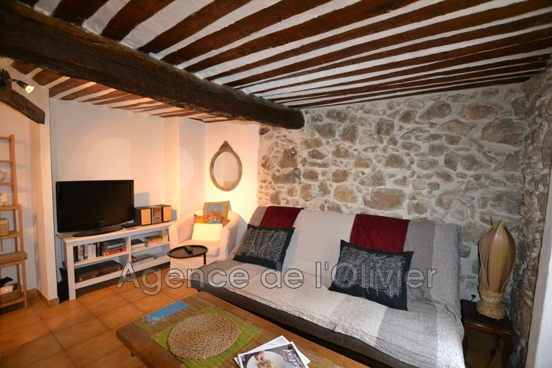 House Valbonne Village,  Rentals house  1 bedroom   41 m²