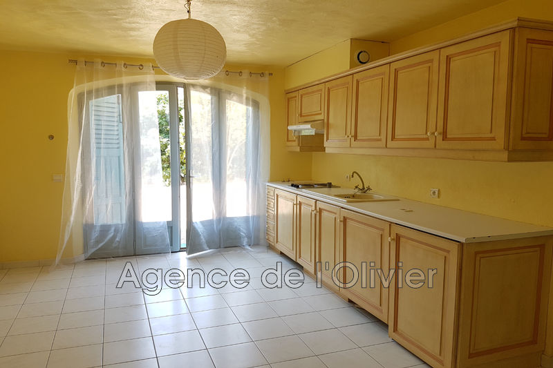 Apartment Opio  Rentals apartment  1 room   32 m²