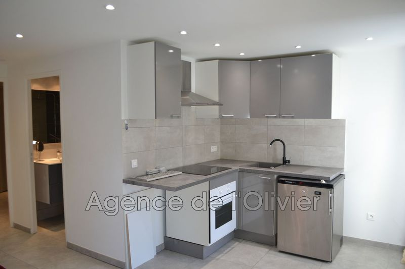 Apartment Valbonne  Rentals apartment  2 rooms   27 m²