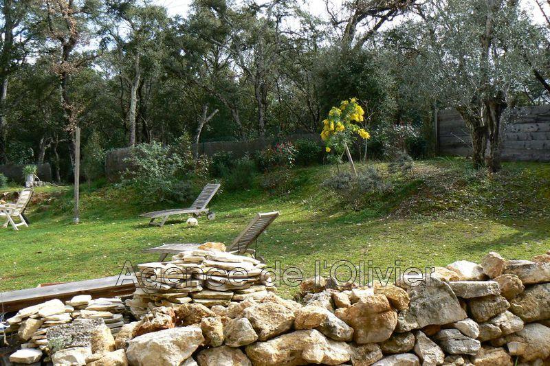 Photo n°5 - Location Maison villa Valbonne 06560 - 1 900 €