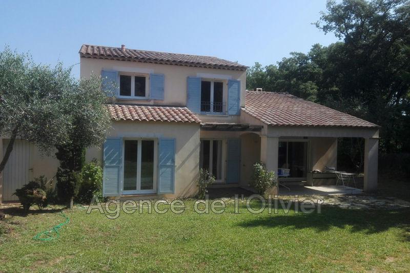 Photo n°9 - Location Maison villa Valbonne 06560 - 1 900 €