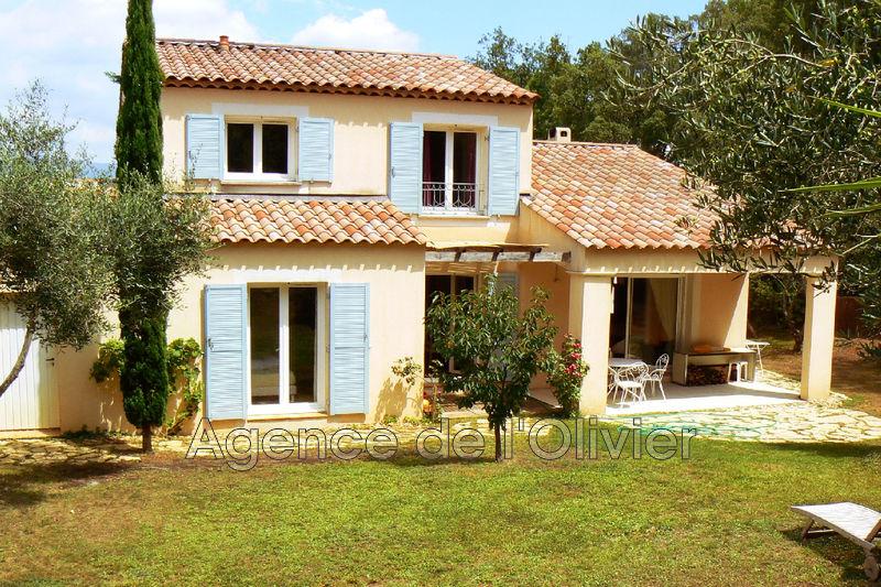 Photo n°1 - Location Maison villa Valbonne 06560 - 1 900 €