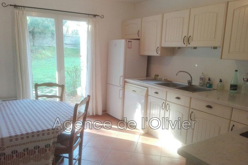Photo n°4 - Location Maison villa Valbonne 06560 - 1 900 €